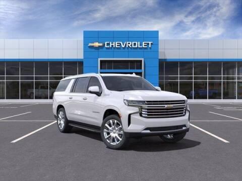 2021 Chevrolet Suburban for sale at Sands Chevrolet in Surprise AZ