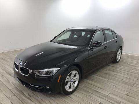 2018 BMW 3 Series for sale at TRAVERS GMT AUTO SALES - Traver GMT Auto Sales West in O Fallon MO