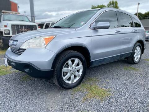 2007 Honda CR-V for sale at Universal Auto INC in Salem OR