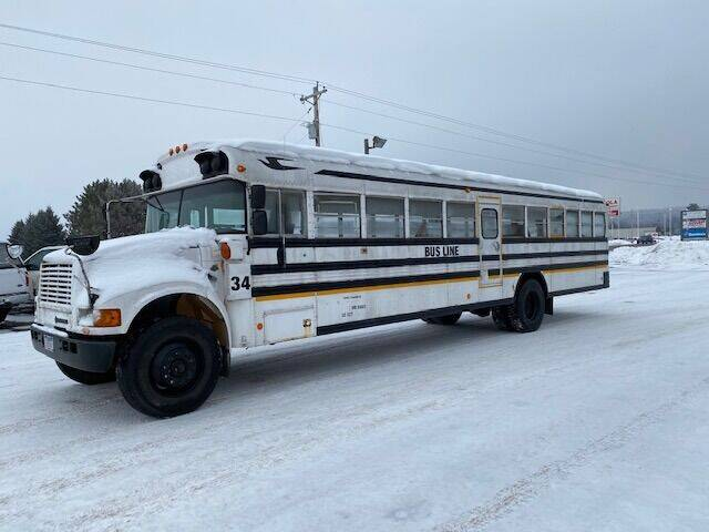 1997 International 3800 for sale at Osceola Auto Sales and Service in Osceola WI