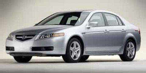 2004 Acura TL for sale at BEAMAN TOYOTA GMC BUICK in Nashville TN
