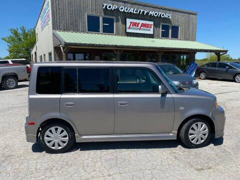 2005 Scion xB for sale at Top Quality Motors & Tire Pros in Ashland MO