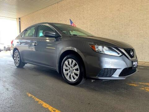 2017 Nissan Sentra for sale at Drive Pros in Charles Town WV