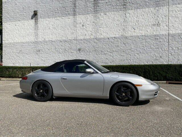 1999 Porsche 911 for sale at Select Auto in Smithtown NY