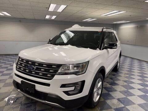 2017 Ford Explorer for sale at Mirak Hyundai in Arlington MA