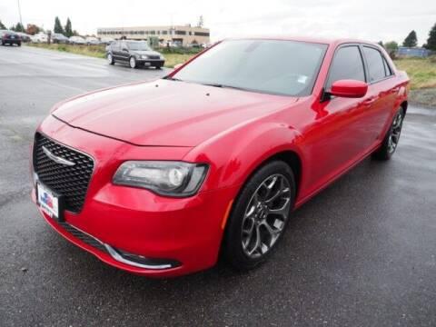 2016 Chrysler 300 for sale at Karmart in Burlington WA