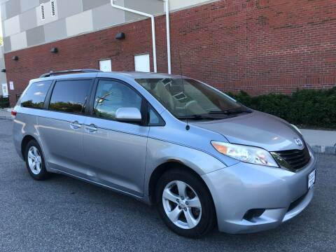 2011 Toyota Sienna for sale at Imports Auto Sales Inc. in Paterson NJ