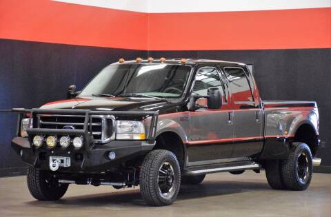 2003 Ford F-350 Super Duty for sale at Style Motors LLC in Hillsboro OR