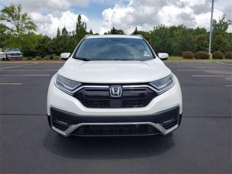 2020 Honda CR-V Hybrid for sale at Southern Auto Solutions - Lou Sobh Honda in Marietta GA