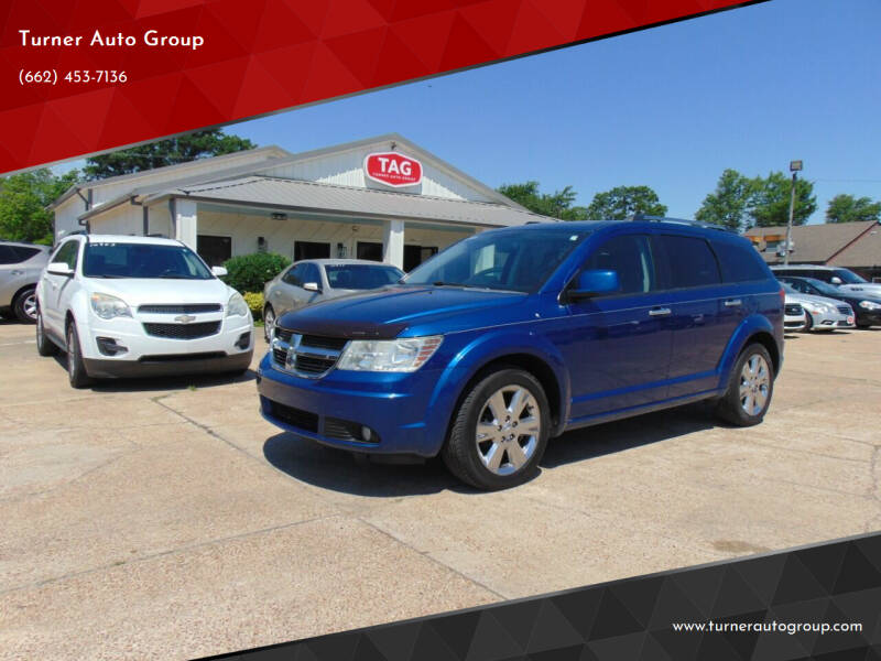 2010 Dodge Journey for sale at Turner Auto Group in Greenwood MS