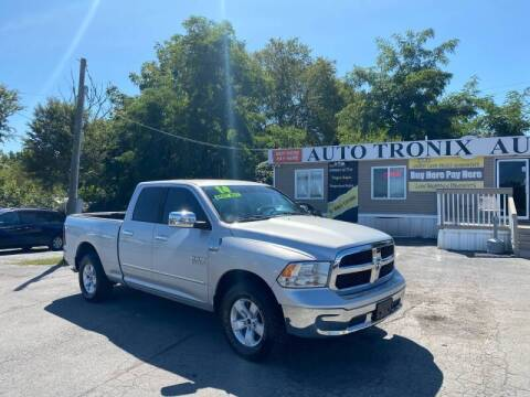 2014 RAM Ram Pickup 1500 for sale at Auto Tronix in Lexington KY
