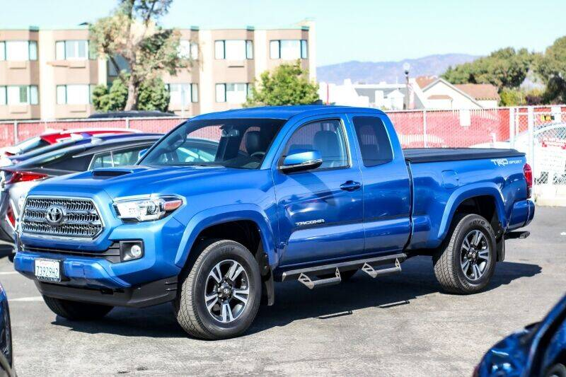 used toyota tacoma for sale in hayward ca carsforsale com used toyota tacoma for sale in hayward