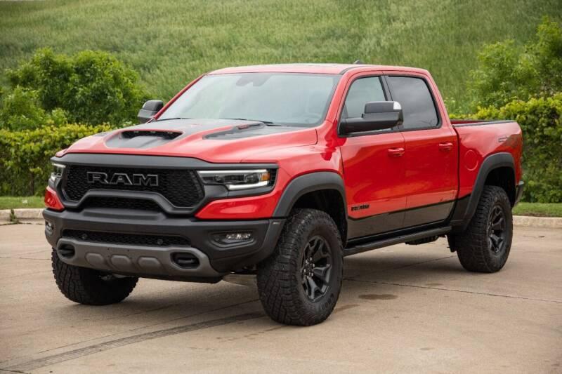 2021 RAM Ram Pickup 1500 for sale in Cedar Rapids, IA