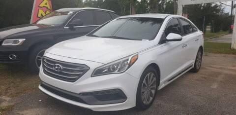 2016 Hyundai Sonata for sale at Yep Cars in Dothan AL