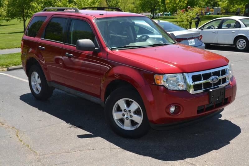 2009 Ford Escape for sale at GLADSTONE AUTO SALES    GUARANTEED CREDIT APPROVAL in Gladstone MO