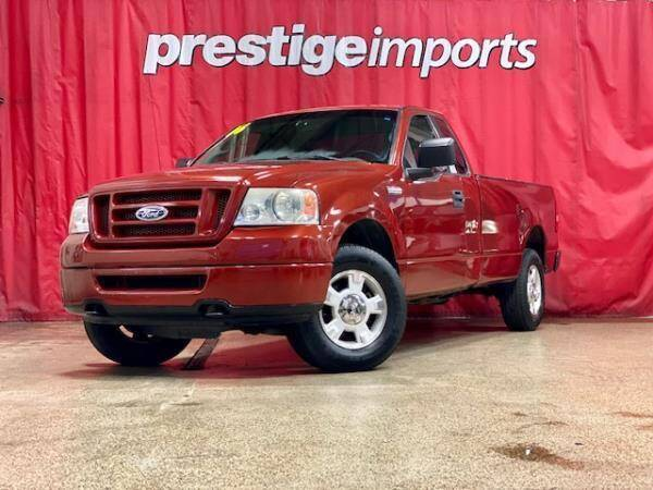 2006 Ford F-150 for sale at Prestige Imports in Saint Charles IL