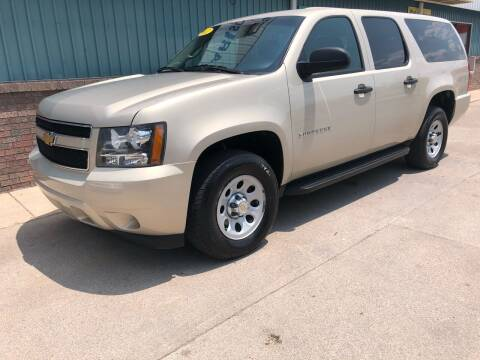 2012 Chevrolet Suburban for sale at El Tucanazo Auto Sales in Grand Island NE