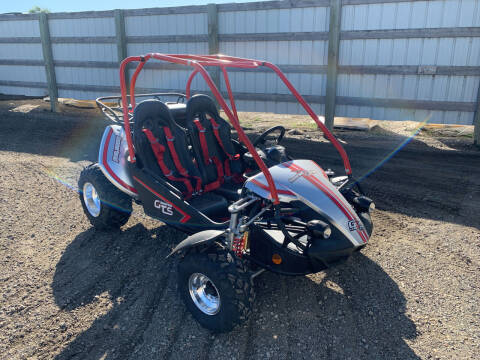 2021 HAMMERHEAD GTS PLATINUM for sale at TRUCK & AUTO SALVAGE in Valley City ND