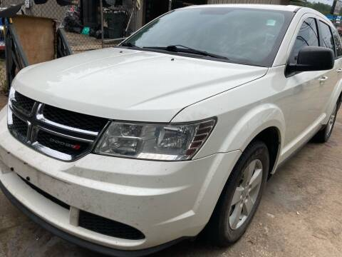 2013 Dodge Journey for sale at Peppard Autoplex in Nacogdoches TX