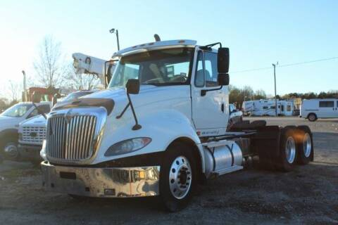 2009 International ProStar for sale at Impex Auto Sales in Greensboro NC