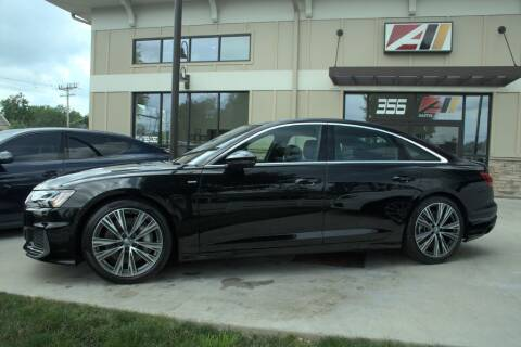 2019 Audi A6 for sale at Auto Assets in Powell OH