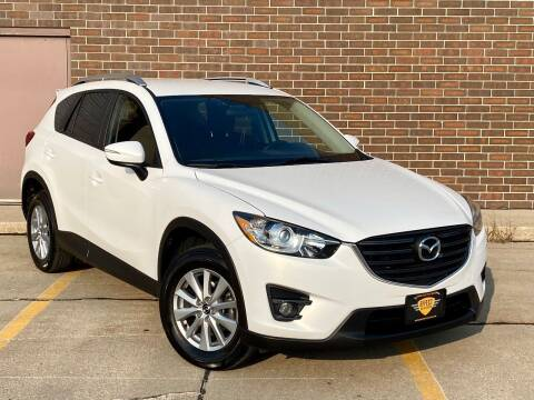 2016 Mazda CX-5 for sale at Effect Auto Center in Omaha NE