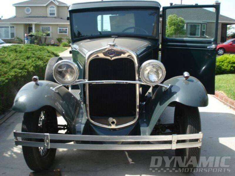 1930 Ford F-100 for sale at SW Dynamic Motorsports in Garland TX