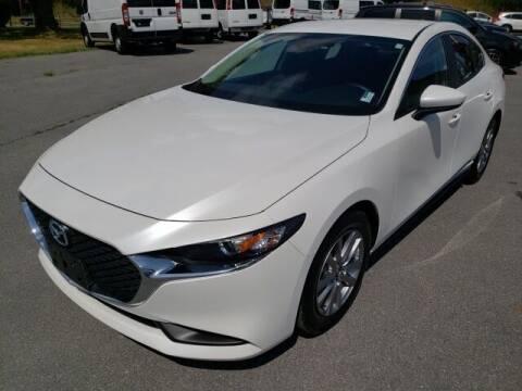 2019 Mazda Mazda3 Sedan for sale at Hi-Lo Auto Sales in Frederick MD