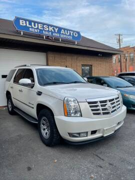 2010 Cadillac Escalade for sale at Bluesky Auto in Bound Brook NJ