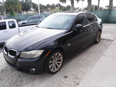 2011 BMW 3 Series for sale at Seven Mile Motors, Inc. in Naples FL