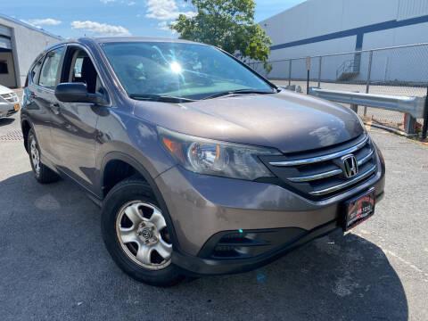 2014 Honda CR-V for sale at JerseyMotorsInc.com in Teterboro NJ