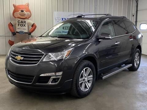 Chevrolet Traverse For Sale In Portage Mi Diamond Auto Sales Of Portage Inc