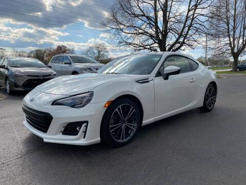 2015 Subaru BRZ for sale at VK Auto Imports in Wheeling IL