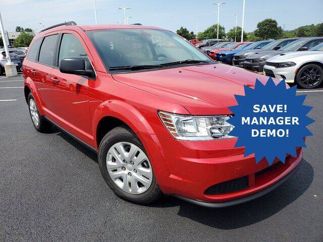 2020 Dodge Journey for sale in Columbus, OH