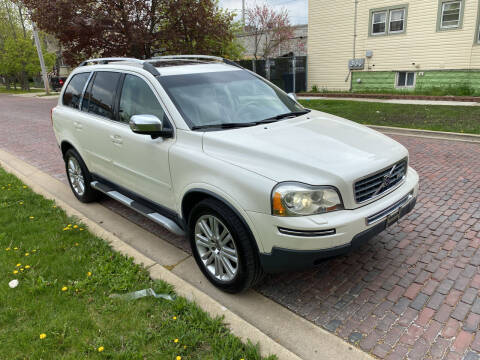 2008 Volvo XC90 for sale at RIVER AUTO SALES CORP in Maywood IL