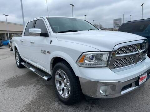 2017 RAM Ram Pickup 1500 for sale at Mann Chrysler Dodge Jeep of Richmond in Richmond KY