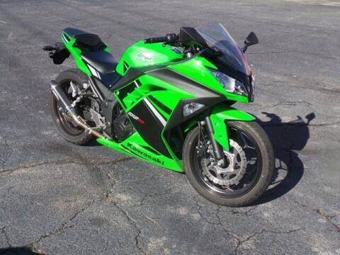 2014 Kawasaki Ninja for sale at Jeff D'Ambrosio Auto Group in Downingtown PA