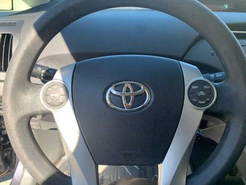 2010 Toyota Prius II 4dr Hatchback - Villa Park IL