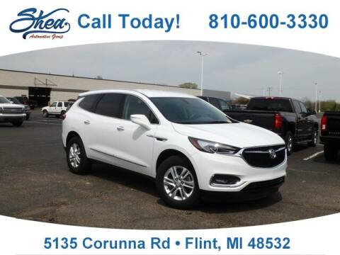 2019 Buick Enclave for sale at Jamie Sells Cars 810 - Linden Location in Flint MI