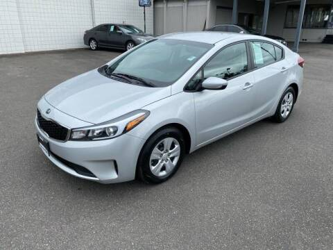 2018 Kia Forte for sale at TacomaAutoLoans.com in Tacoma WA