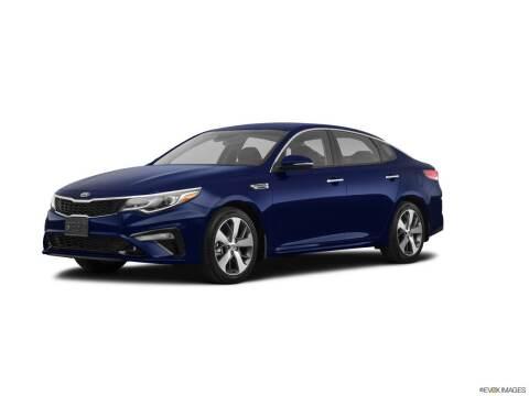 2019 Kia Optima for sale at Bald Hill Kia in Warwick RI