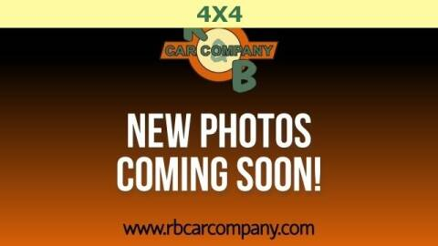 2006 Nissan Frontier for sale at R & B Car Co in Warsaw IN