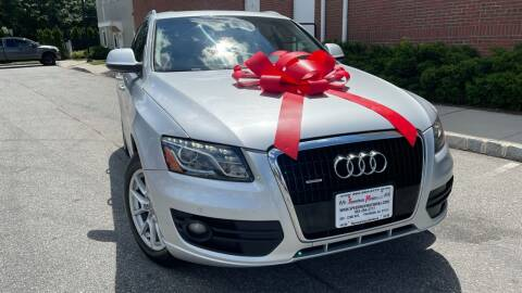 2010 Audi Q5 for sale at Speedway Motors in Paterson NJ