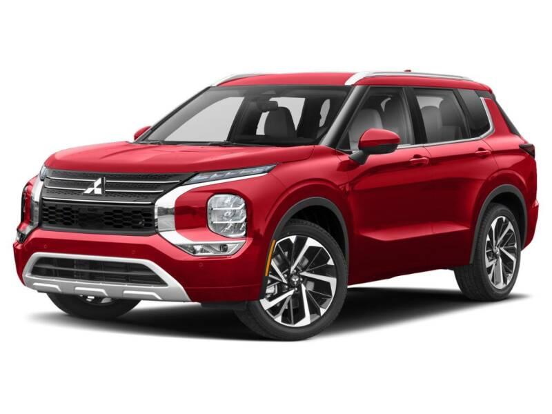 2022 Mitsubishi Outlander for sale in Normal, IL