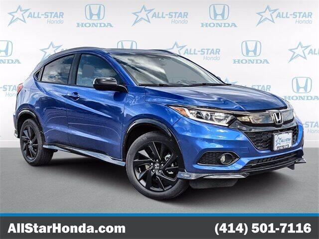 2022 Honda HR-V for sale in Greenfield, WI