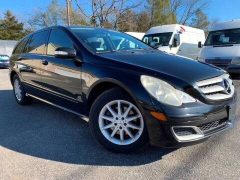 2006 Mercedes-Benz R-Class for sale at 303 Cars in Newfield NJ