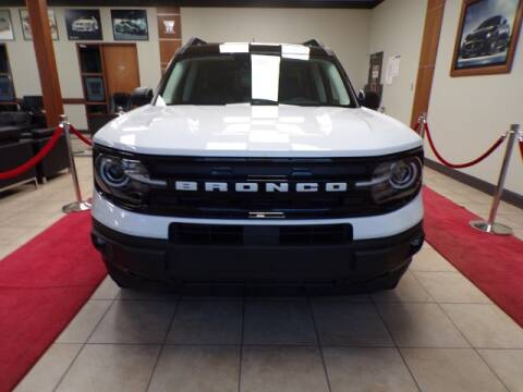 2021 Ford Bronco Sport for sale at Adams Auto Group Inc. in Charlotte NC