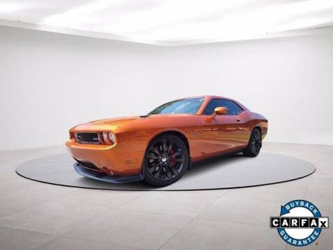 2011 Dodge Challenger for sale at Carma Auto Group in Duluth GA