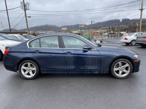 2015 BMW 3 Series for sale at Bill Gatton Used Cars - BILL GATTON ACURA MAZDA in Johnson City TN