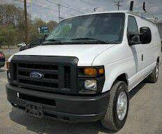 2008 Ford E-Series Cargo for sale at RD Motors, Inc in Charlotte NC